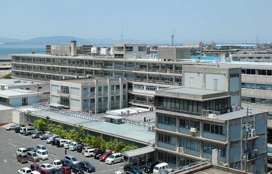 市民 病院 常滑
